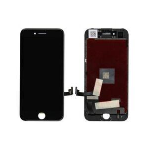 Čierny LCD displej iPhone 7 + dotyková doska OEM
