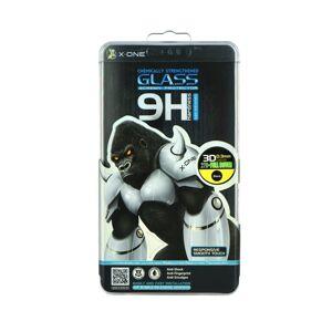 Ochranné tvdené sklo 3D LCD X-ONE 9H Samsung Galaxy Note 8 - čierne