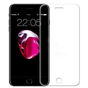3D FULL GLUE Clear Crystal UltraSlim iPhone 7 Plus/iPhone 8 Plus
