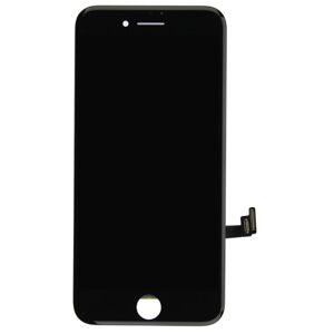 Apple ORIGINAL Čierny LCD displej iPhone 8 Plus + dotyková doska