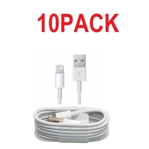 OEM 10PACK - USB kábel Lightning