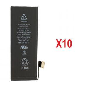 10PACK - Originálna batéria - iPhone 5S