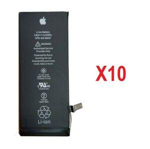 10PACK - Originálna batéria - iPhone 6S