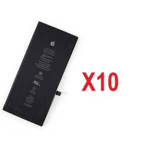 10PACK - Originálna batéria - iPhone 8 Plus