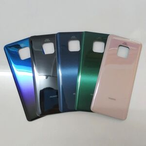Huawei Mate 20 - Zadný kryt - čierny