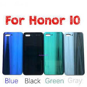 Huawei Honor 10 - Zadný kryt - Aurora modrý
