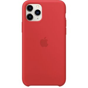 Apple iPhone 11 Pro Silicone Case - (PRODUCT)RED