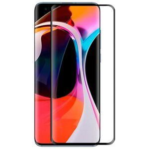 FULL GLUE 3D tvrdené ochranné sklo pre Xiaomi Mi 10 Pro
