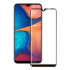 FULL GLUE 3D tvrdené ochranné sklo pre Samsung Galaxy a10e