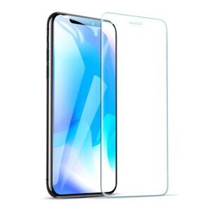 5D full glue glass - iPhone 11 Pro Max - transparentné na celý displej