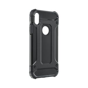 Forcell ARMOR Case  iPhone XR  čierny