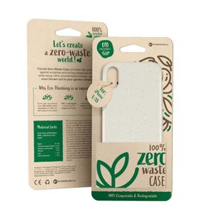 Forcell BIO - Zero Waste Case for HUAWEI P Smart 2019 nature