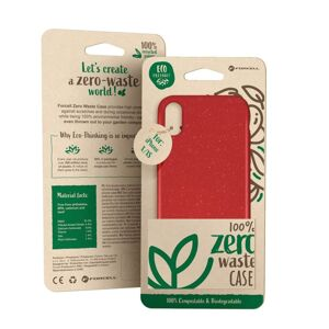 Forcell BIO - Zero Waste Case for SAMSUNG A70 red