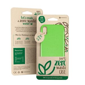 Forcell BIO - Zero Waste Case for SAMSUNG S10 green
