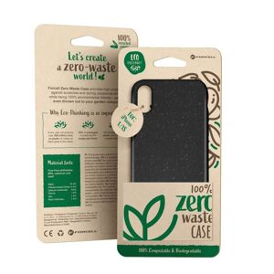 Forcell BIO - Zero Waste Case for SAMSUNG A30S / A50 / A50S black