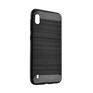 Forcell CARBON Case  Samsung Galaxy A10 čierny