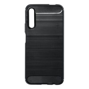 Forcell CARBON Case  Huawei P Smart Pro 2019 čierny