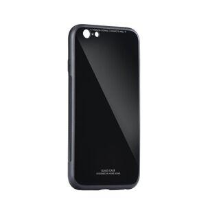 GLASS Case  Xiaomi Redmi Note 8T čierny