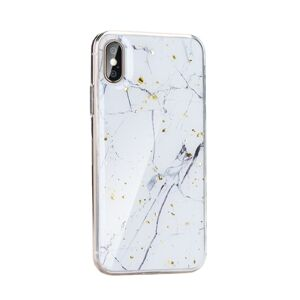 Forcell MARBLE Case  Samsung Galaxy A70 / A70s design 1