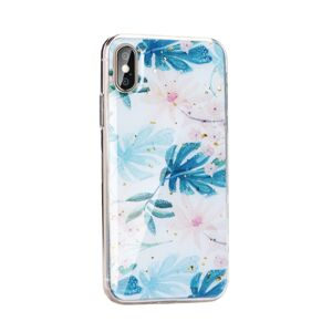 Forcell MARBLE Case  Huawei Y7 2019 design 2