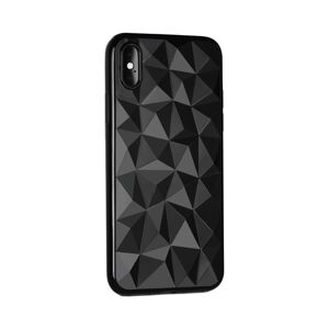 Forcell PRISM Case  Huawei P Smart 2019 čierny