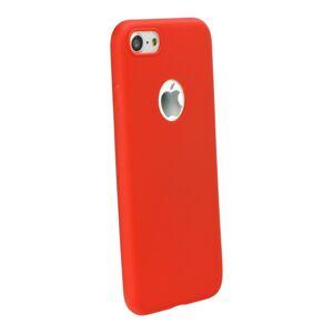 Forcell SOFT Case  Huawei P40 Lite E červený