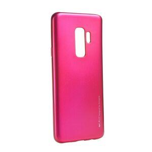i-Jelly Case Mercury  Samsung Galaxy S10 ružový