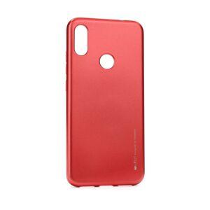 i-Jelly Case Mercury  Xiaomi Redmi 7 červený