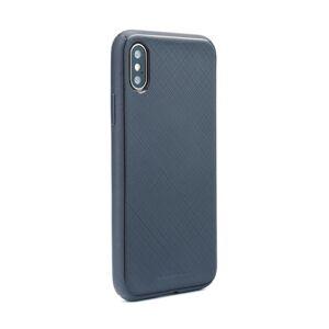 Style Lux Case Mercury  Huawei Mate 20  tmavomodrý