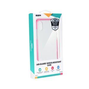 ESR Air Guard Case  iPhone XS Max ružový