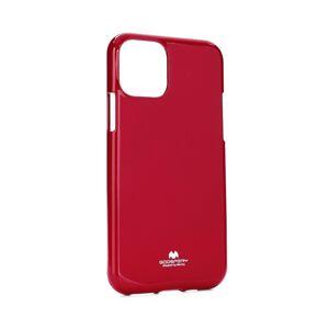 Jelly Case Mercury  iPhone 11 Pro  červený