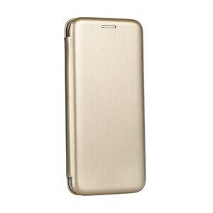 Book Forcell Elegance   Samsung Galaxy J5 2016  zlatý