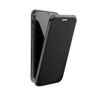 ELEGANCE FLEXI book  Samsung A51 čierny