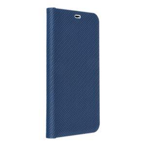 Luna Carbon    iPhone 11 Pro Max modrý