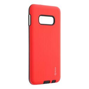 Roar Rico Armor -  Samsung Galaxy S10e  červený