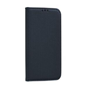 Smart Case Book   Huawei Y7 2019  čierny