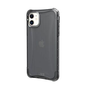 ( UAG ) Urban Armor Gear Plyo  iPhone 11 čierny  priesvitný