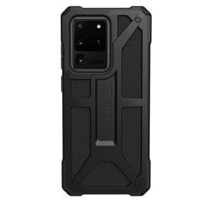 ( UAG ) Urban Armor Gear Monarch   Samsung S20 ULTRA čierny