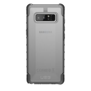 ( UAG ) Urban Armor Gear Plyo  Samsung Note 8  priesvitný