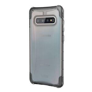 ( UAG ) Urban Armor Gear Plyo   Samsung S10 Plus  priesvitný