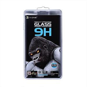 Mr.Monkey 5D Mr. Monkey Glass MATTE STRONG - iPhone XR