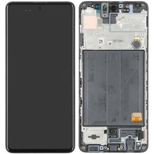 LCD Displej + Dotykové sklo Samsung Galaxy A51 A515F - originál