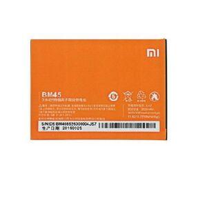 BM45 Xiaomi Redmi Note 2 Original Batéria 3060mAh (Bulk)