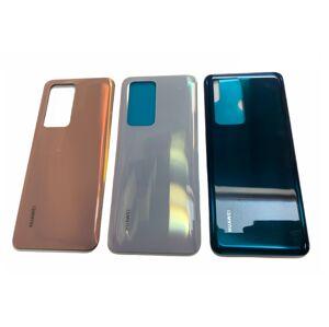Huawei P40 Pro - zadný kryt - blush gold - zlatý