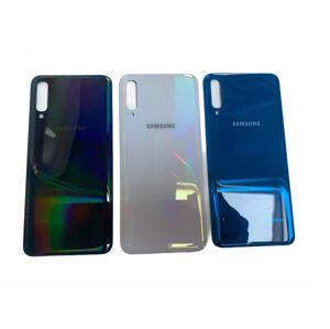 Samsung Galaxy A50 - Zadný kryt - čierny