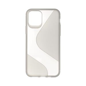 Forcell S-CASE  iPhone 12 MINI čierny