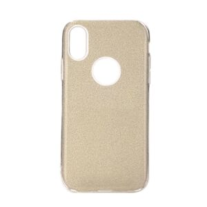 Forcell SHINING Case  iPhone 12 mini  zlatý