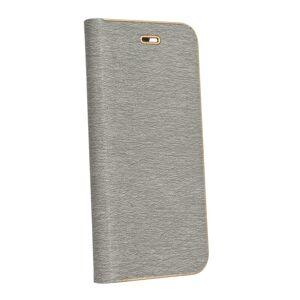 Luna Book    iPhone 12 Pro Max strieborný
