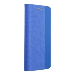 SENSITIVE Book    iPhone 12 / 12 Pro modrý