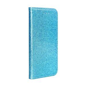 SHINING Book   iPhonee 12 MINI slabomodrý